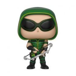 Figuren Pop DC Smallville Green Arrow Funko Vorbestellung Genf