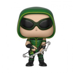 Figurine Pop DC Smallville Green Arrow Funko Boutique Geneve Suisse