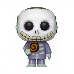 Figuren Pop Disney Nightmare before Christmas Barrel Funko Genf Shop Schweiz