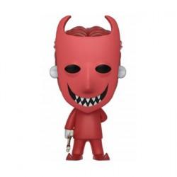 Figur Pop Disney Nightmare before Christmas Lock Funko Geneva Store Switzerland