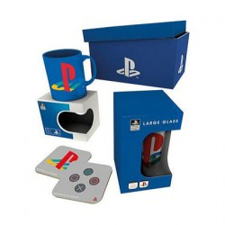 Figuren Playstation Classic Gift Box Hole in the Wall Genf Shop Schweiz