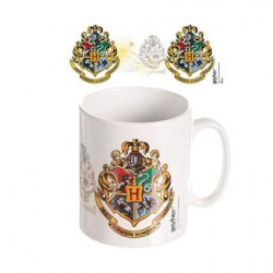 Figur Harry Potter Hogwarts Mug Hole in the Wall Geneva Store Switzerland
