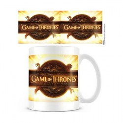 Figurine Tasse Game of Thrones Opening Logo Funko Boutique Geneve Suisse
