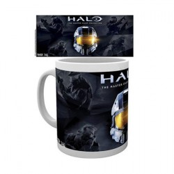 Halo Master Chief Mug