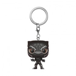 Figurine Pop Pocket Porte-clés Marvel Black Panther Funko Boutique Geneve Suisse
