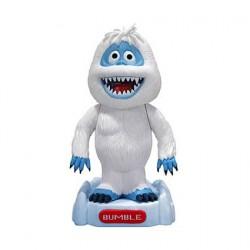 Figurine Rudolphe le Renne au Nez Rouge Snowman Bumble Bobble Head Funko Boutique Geneve Suisse