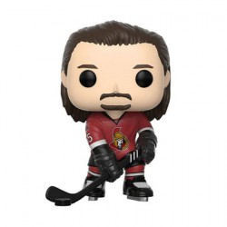 Figurine Pop Hockey NHL Erik Karlsson Home Jersey Edition Limitée Funko Boutique Geneve Suisse