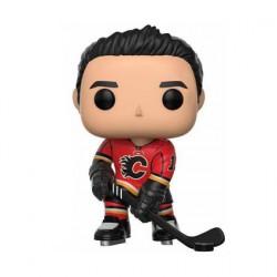 Figurine Pop NHL Johnny Gaudreau Home Jersey Edition Limitée Funko Figurines Pop! Geneve