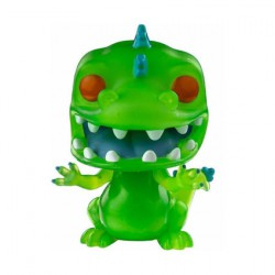 Figur Pop Glow in the Dark Nickelodeon Rugrats Reptar Limited Edition Funko Geneva Store Switzerland
