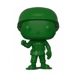 Figuren Pop ECCC 2018 Disney Toy Story Army Man Limitierte Auflage Funko Figuren Pop! Genf