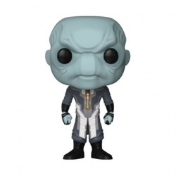 Figuren Pop Marvel Avengers Infinity War Ebony Maw Funko Figuren Pop! Genf