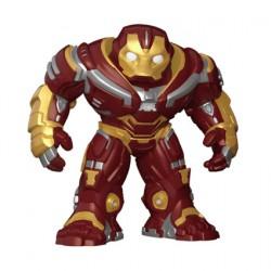 Figuren Pop 15 cm Marvel Avengers Infinity War Hulkbuster Funko Genf Shop Schweiz