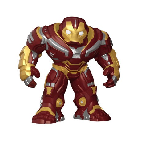 Figurine Pop 15 cm Marvel Avengers Infinity War Hulkbuster Funko Figurines Pop! Geneve
