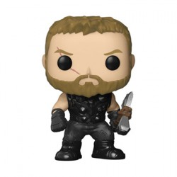Figuren Pop Marvel Avengers Infinity War Thor Funko Genf Shop Schweiz