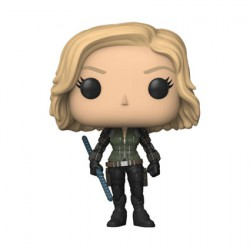 Figurine Pop Marvel Avengers Infinity War Black Widow Funko Boutique Geneve Suisse