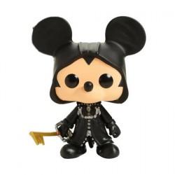 Figur Pop Disney Kingdom of Hearts Organisation 13 Mickey Limited Edition Funko Geneva Store Switzerland