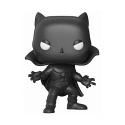 Figurine Pop Marvel Black Panther 1966 Edition Limitée Funko Boutique Geneve Suisse