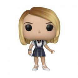 Figurine Pop TV Gossip Girl Jenny Humphrey Funko Boutique Geneve Suisse