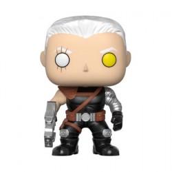 Figuren Pop Marvel Deadpool Cable Funko Genf Shop Schweiz