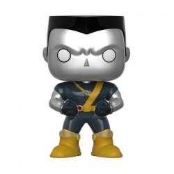Figuren Pop Marvel Deadpool Parody X-Men Colossus Funko Genf Shop Schweiz