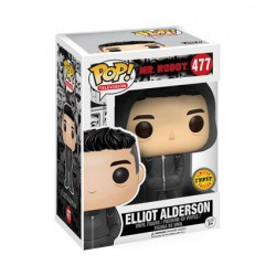 Figurine Pop TV Mr Robot Elliot Alderson Chase Edition Limitée Funko Boutique Geneve Suisse
