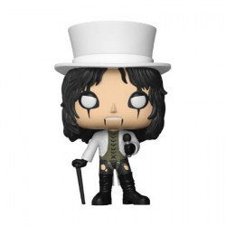 Figurine Pop Rocks Alice Cooper Funko Boutique Geneve Suisse