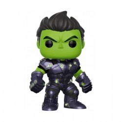Figuren Pop Marvel Future Fight Amadeus Cho Funko Genf Shop Schweiz