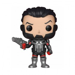 Figuren Pop Marvel Contest of Champions Punisher 2099 Limitierte Auflage Funko Figuren Pop! Genf