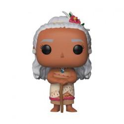 Figurine Pop Disney Moana Grandma Tala (Rare) Funko Boutique Geneve Suisse