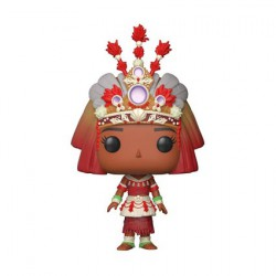 Figuren Pop Disney Moana Ceremony Moana Funko Genf Shop Schweiz