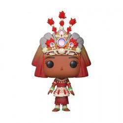 Figurine Pop Disney Moana Ceremony Moana Funko Boutique Geneve Suisse
