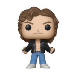 Figur Pop TV Stranger Things Billy at Halloween (Rare) Funko Geneva Store Switzerland