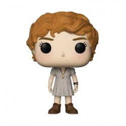 Figurine Pop Movie IT 2017 Beverly with Key Necklace Funko Boutique Geneve Suisse