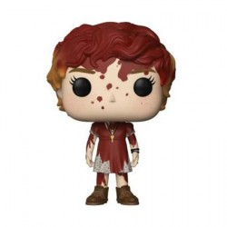 Figurine Pop Movie IT 2017 Beverly with Key Necklace Edition Limitée Chase Funko Boutique Geneve Suisse