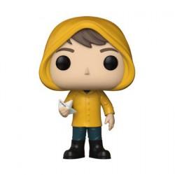 Figurine Pop Movie IT 2017 Georgie with Boat Funko Boutique Geneve Suisse