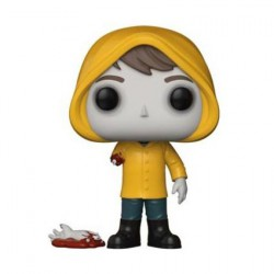 Figurine Pop Movie IT 2017 Georgie with Boat Edition Limitée Chase Funko Boutique Geneve Suisse