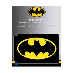 Figurine Porte-cartes DC Comics Batman Logo Boutique Geneve Suisse