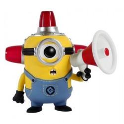 Figurine Pop Despicable Me Fire Alarm Minion (Rare) Funko Figurines Pop! Geneve