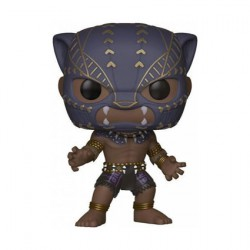 Figuren Pop Marvel Black Panther Warrior Fall Funko Figuren Pop! Genf