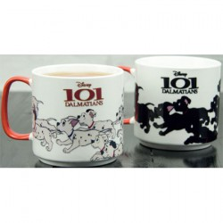 Figuren Tasse Disney 101 Dalmatians Heat Change (1 Stk) Genf Shop Schweiz
