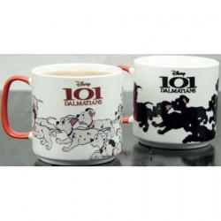 Figuren Tasse 101 Dalmatians Heat Change (1 Stk) Figuren und Zubehör Genf