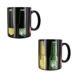 Call of Duty Epic Six Pack Heat Change Mug (1 pcs)