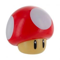 Figurine Lampe Super Mario Champignon Précommande Geneve