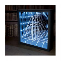 Figuren Harry Potter Infinity Led Light Paladone Genf Shop Schweiz