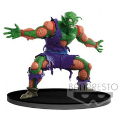 Figurine Dragon Ball Scultures Piccolo Banpresto Boutique Geneve Suisse