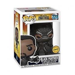 Figuren Pop Marvel Black Panther Chase Funko Genf Shop Schweiz
