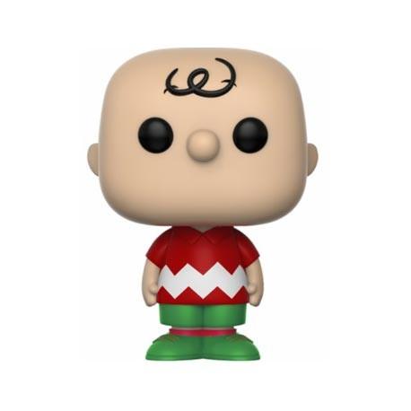 Christmas Charlie Brown.Toys Pop Comics Peanuts Merry Christmas Charlie Brown Limited Editi