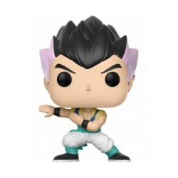 Figurine Pop Anime Dragon Ball Super Gotenks Edition Limitée Funko Boutique Geneve Suisse