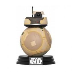 Figurine Pop Star Wars The Last Jedi Resistance BB Unit Edition Limitée Funko Boutique Geneve Suisse