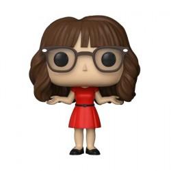 Figurine Pop TV New Girl Jess Funko Figurines Pop! Geneve